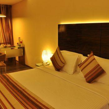 Service apartment in Coimbatore